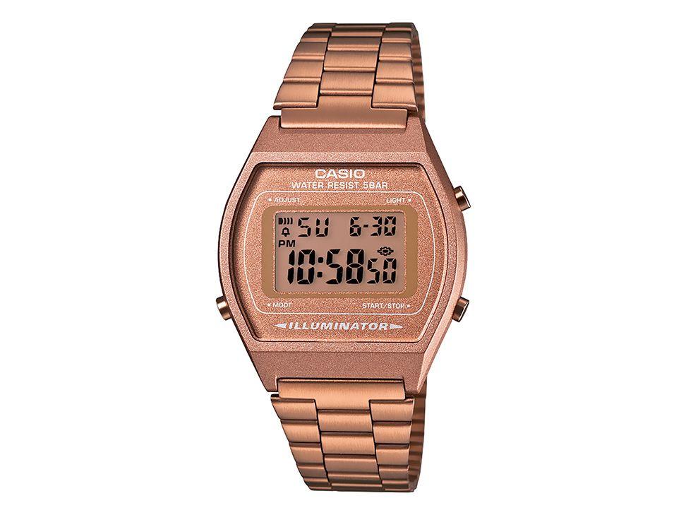 d9a20fbc2f7c Reloj para dama Casio Vintage B640WC-5AVT en 2019