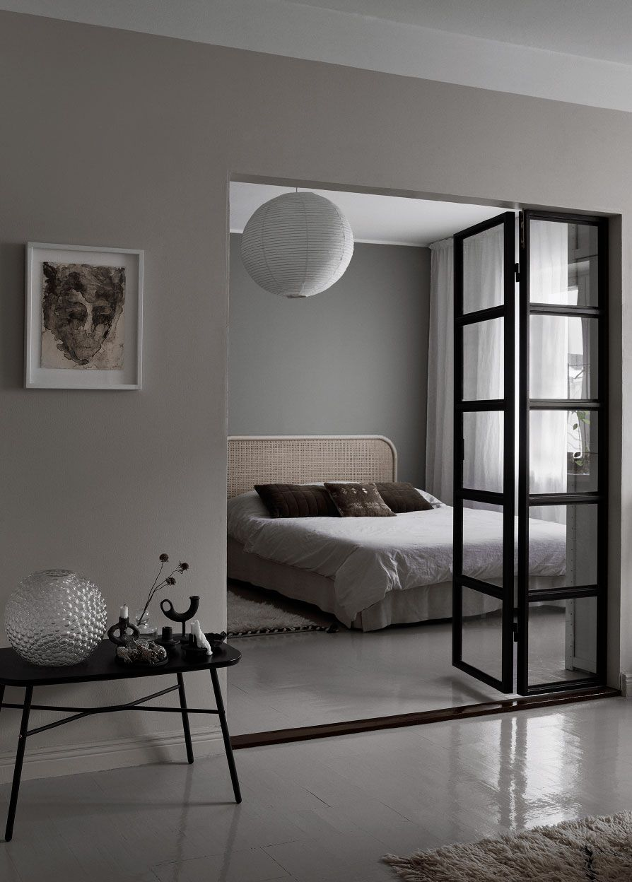 The Beautiful Home Of Finnish Interior Stylist Susanna Vento