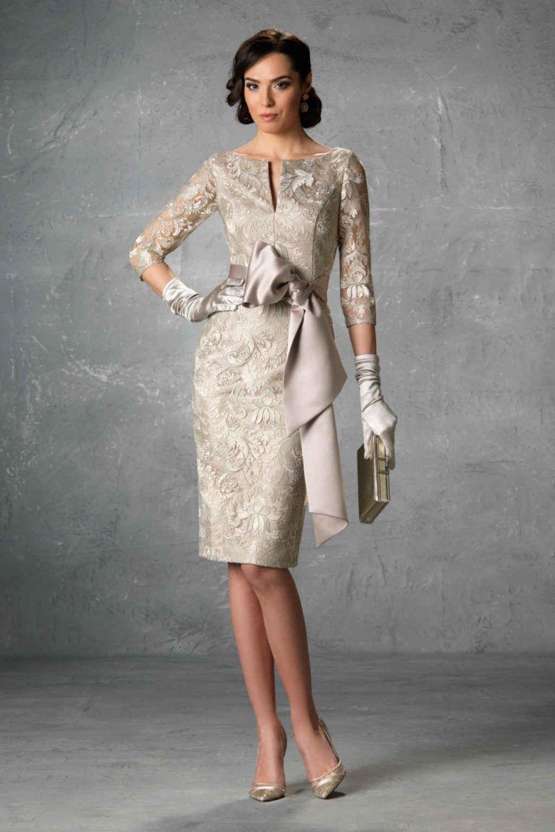 Vestidos de madrina de boda oviedo