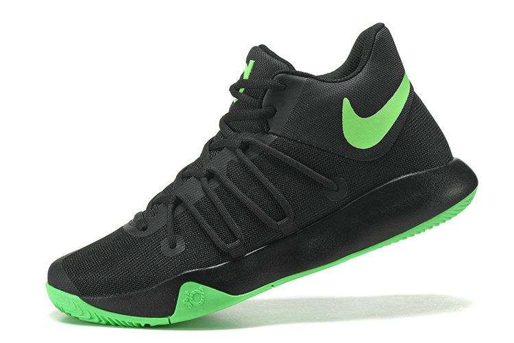 dd0608ba6aed 2018 New Arrival KD Trey 6 EP 2018 Ghost Green Black