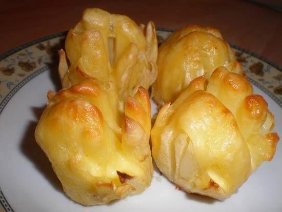 EKSPLOZIJA ZADOVOLJSTVA U USTIMA: Krompir Dofine (francuska kuhinja) « Recept za sve