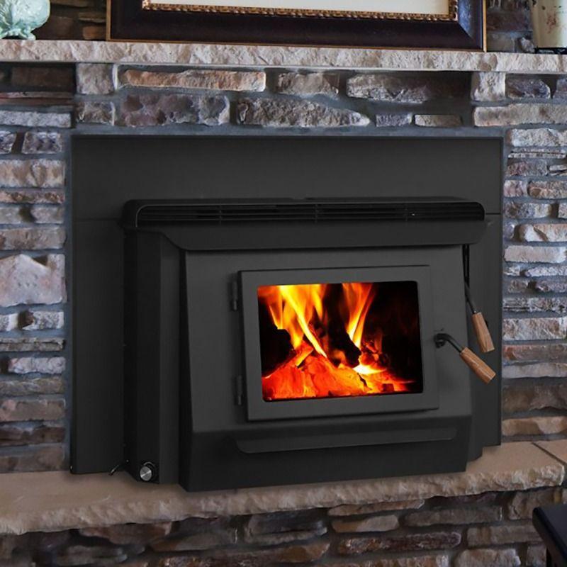Princess Insert Blaze King Industries Wood Fireplace Inserts