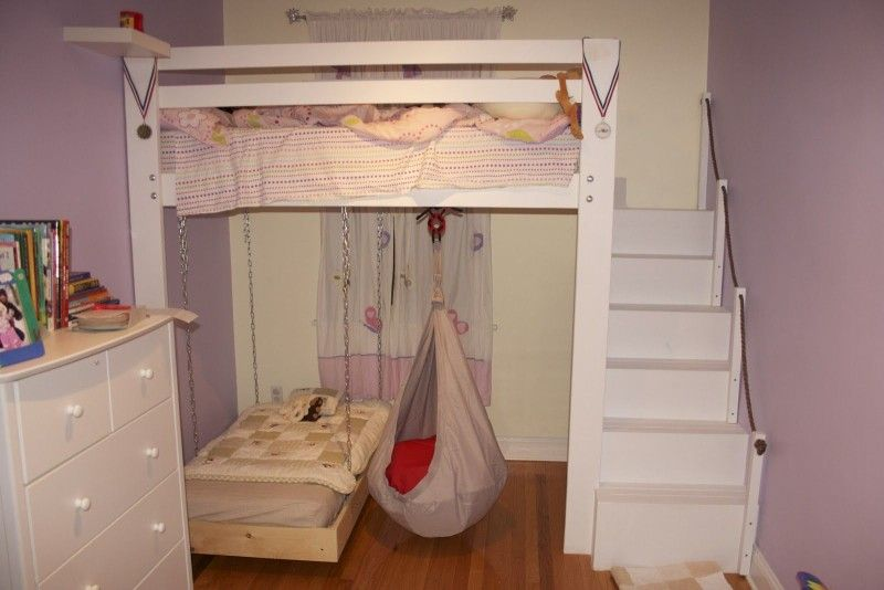 Ikea Kinderzimmer Etagenbett : Enjoy the quality of ikea loft bed for kids