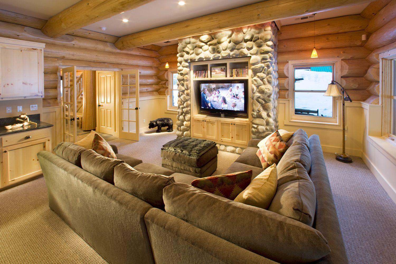 Comedor decoracion interiores fotos decoracion de casas for Casas rusticas interiores decoracion