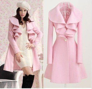 Plus Size Women Coats | women plus size winter coats long design ...