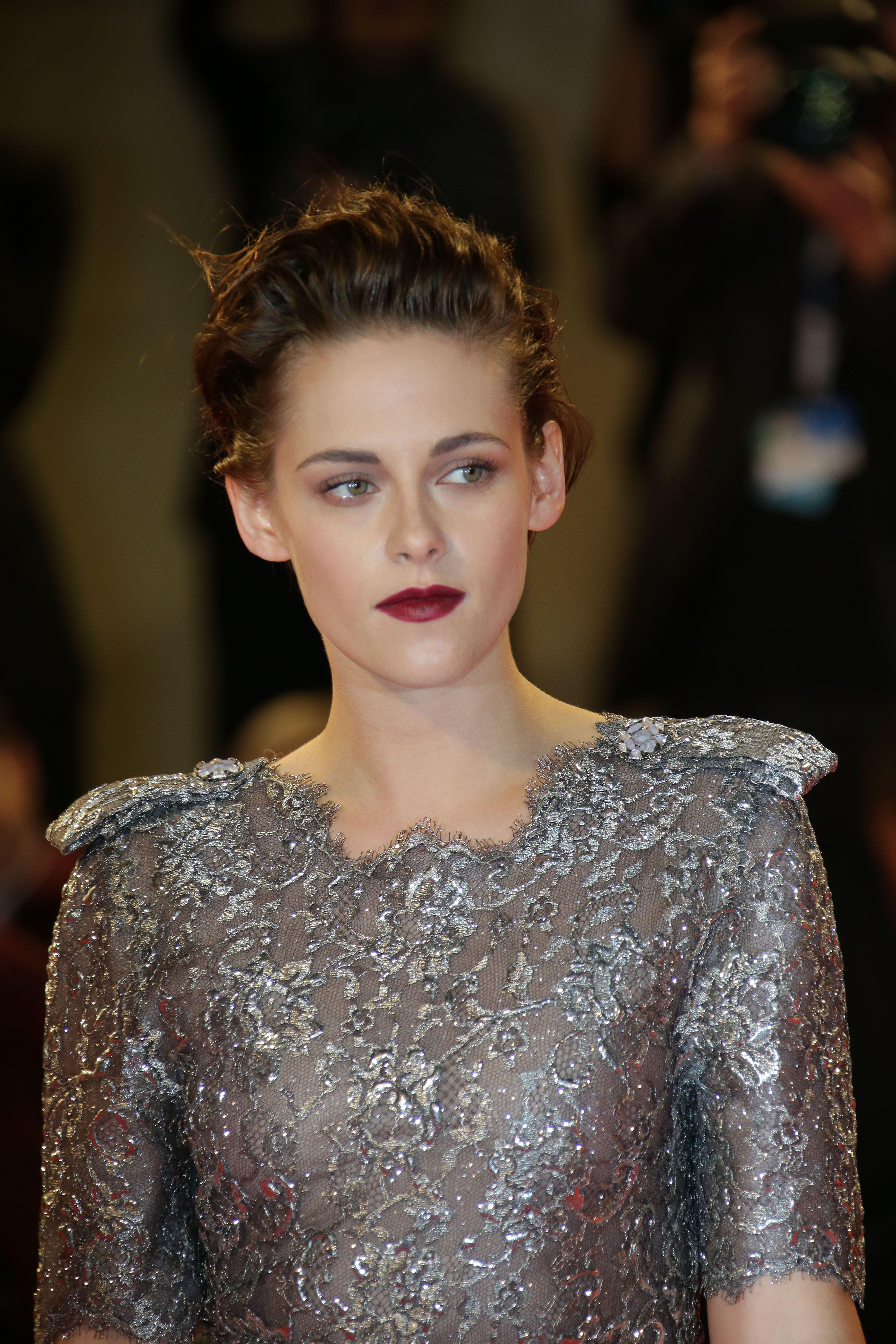 Kristen Stewart @ Eclipse LA Premiere - Actresses Photo