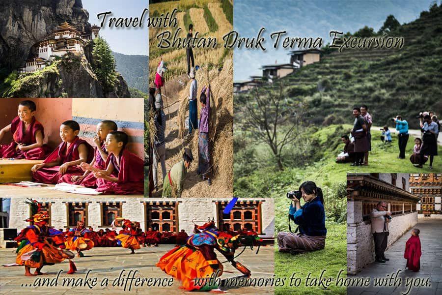 Bhutan adventure travel adventure travel