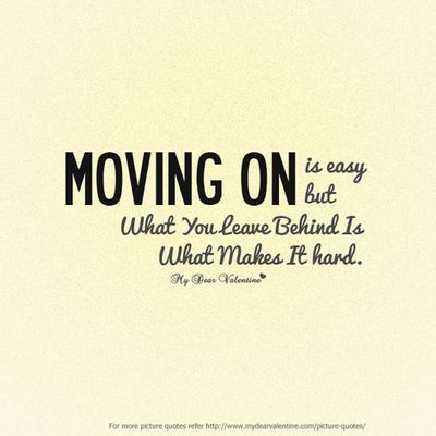 moving on follow us for more updates  Teenager Quotes