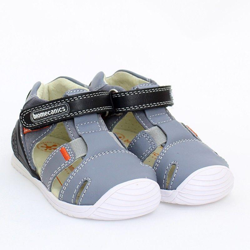 Biomecanics 202136 Buty Dla Dzieci Sandaly Szare In 2020 Baby Shoes Shoes Fashion
