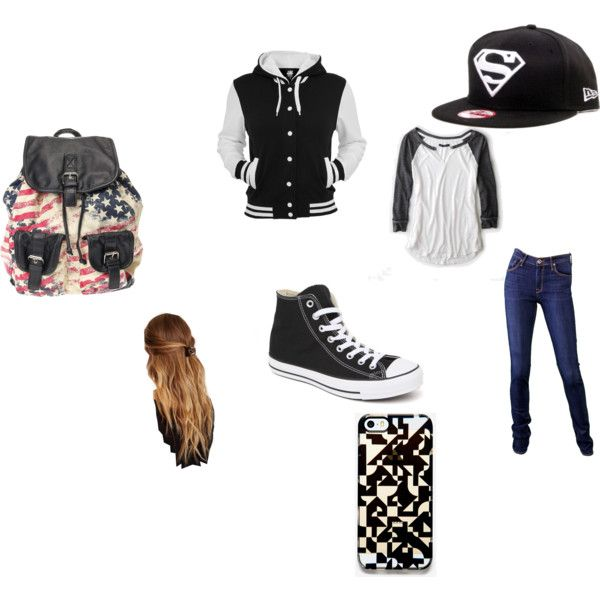 Tomboy Outfits For School - Google Search | Outfits | Pinterest | Vestimentas Y Ropa