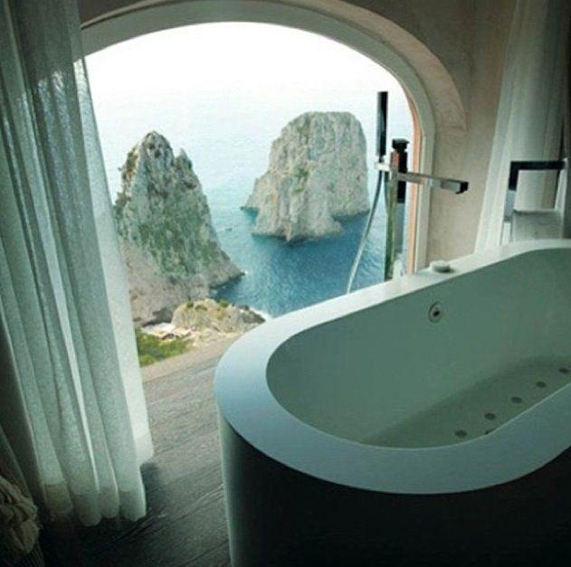 Hotel Punta Tragara - Napoli
