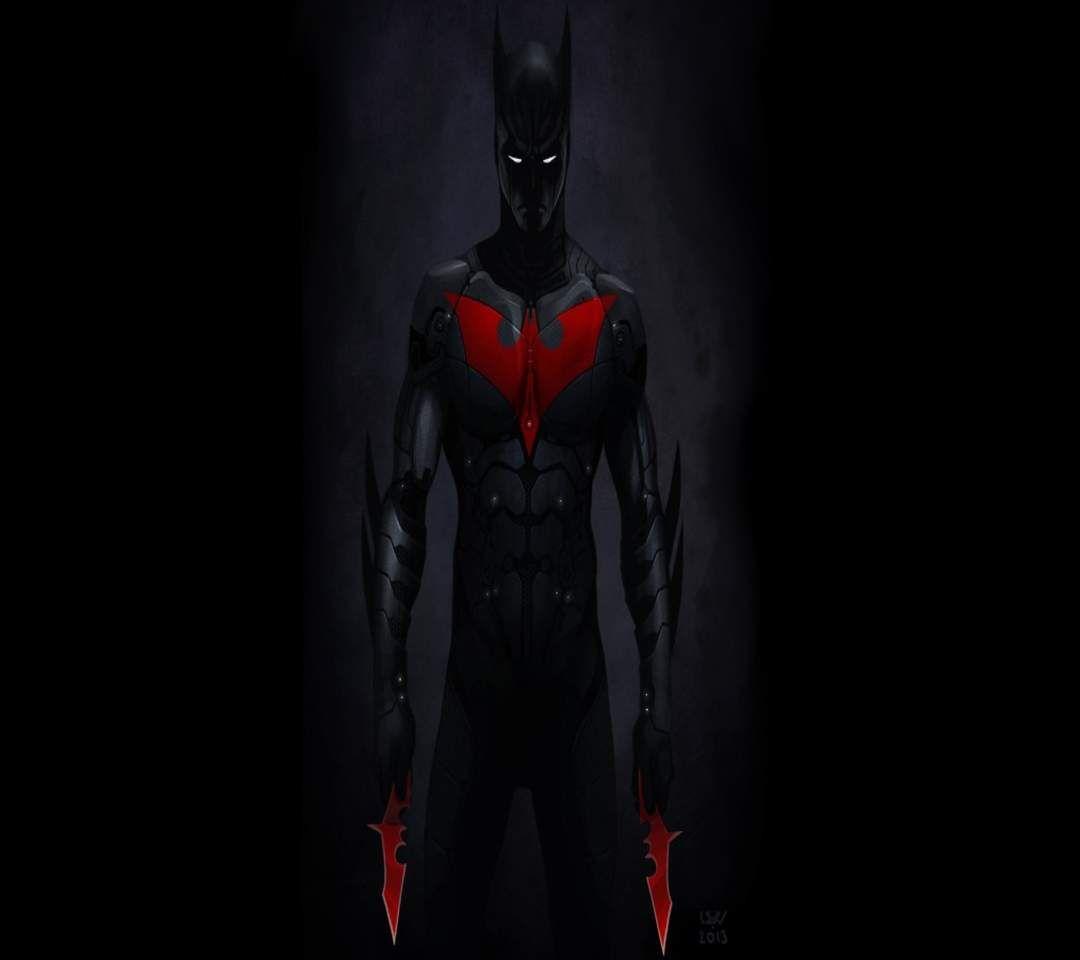 Batman, Batman Wallpaper, Batman Beyond