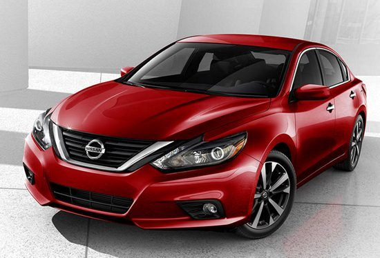 2018 Nissan Altima Changes What S New Nissan Altima Altima Nissan