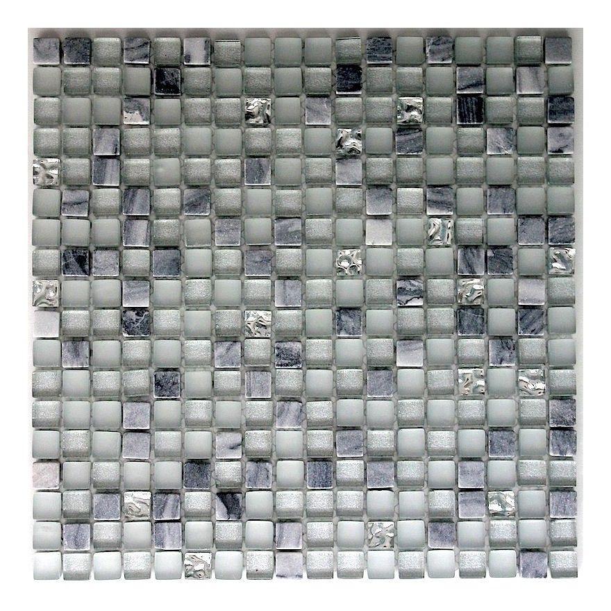 Carrelage Mural De Salle De Bain Glass Bathroom Stone Mosaic