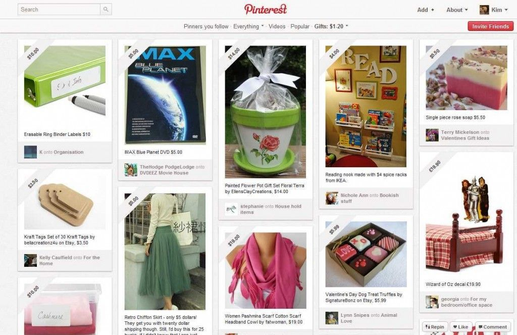 Be a Pinterest Power User