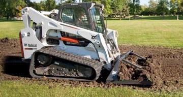 Bobcat T770 Compact Track Loader Service Repair Manual Sn A3p811001 Heavy Equipment Manual Repair Manuals New Holland Tractor Bobcat