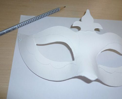 33++ Easy mardi gras mask designs ideas