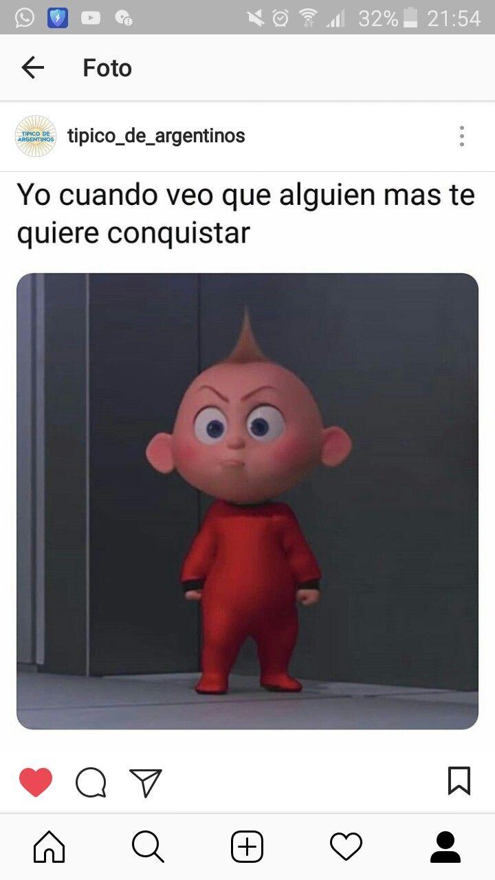 Pin En Memes