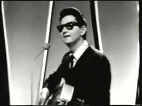 Pretty Paper--Roy Orbison 1962 Written by Willie Nelson Mother's ...