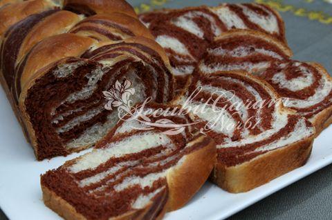 Resepi  Hokkaido  Milk  Bread