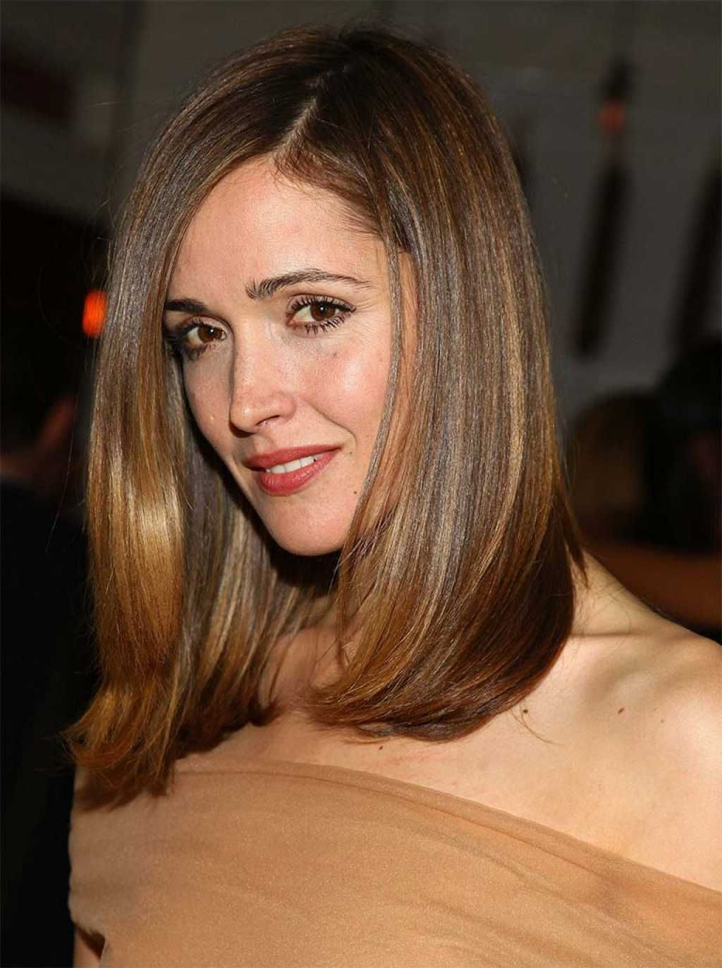 Cappuccino hair color - is it simple? 23
