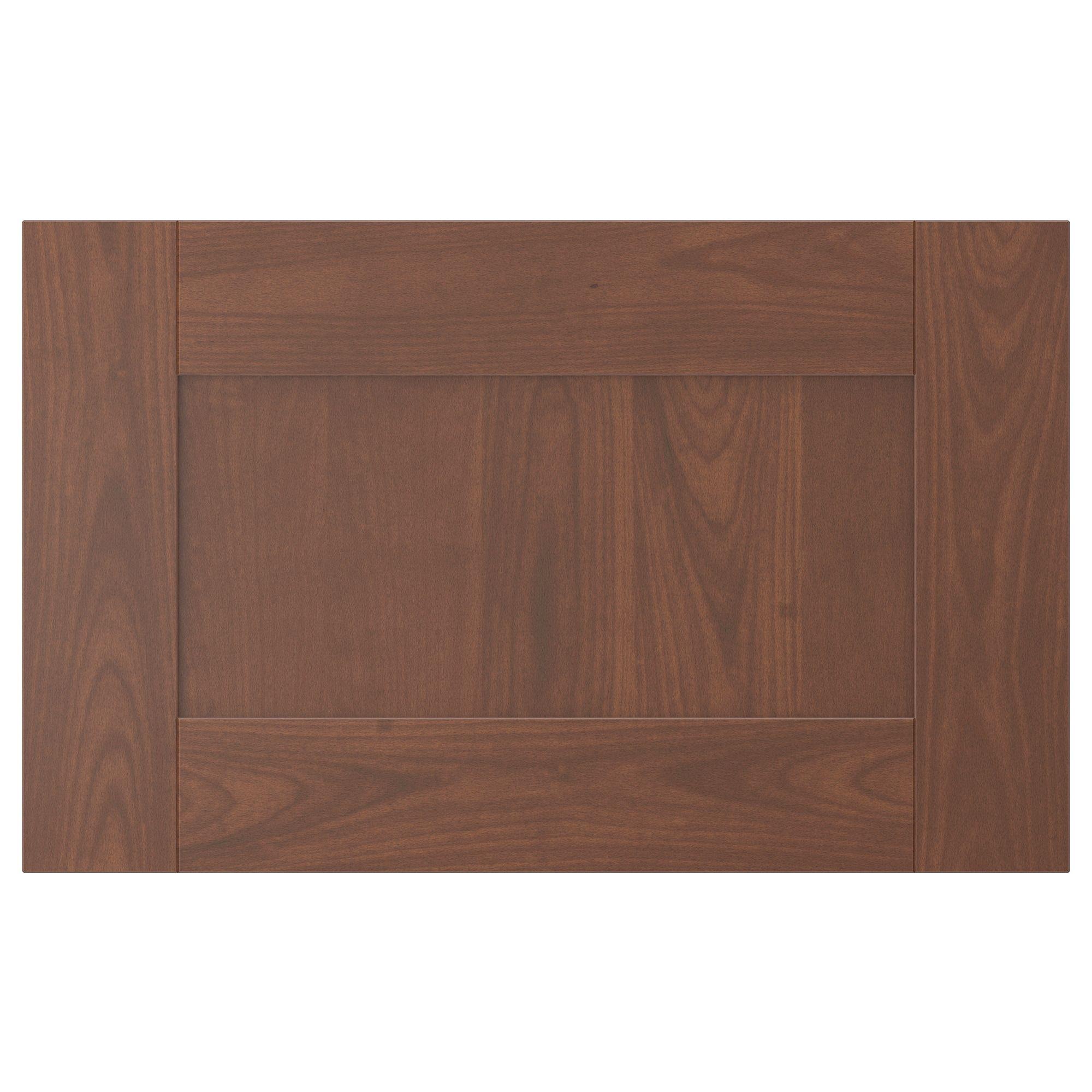 Best Ikea Grimslov Brown Drawer Front Brown Drawers Brown 640 x 480