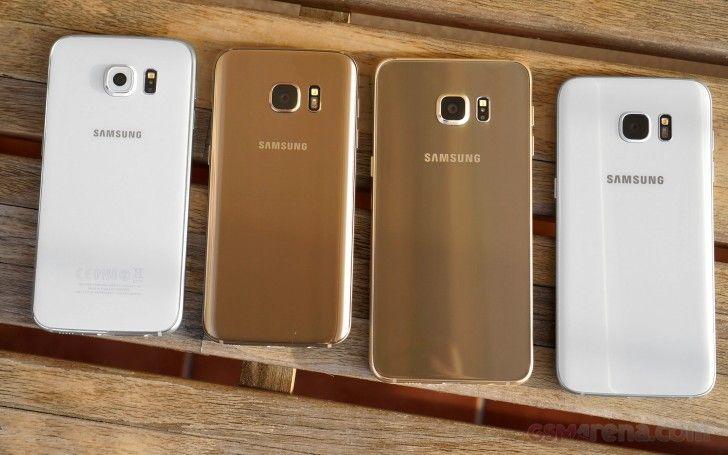 Samsung Galaxy S7 Edge Hands On Camera Test Samsung Galaxy S7 Edge Samsung Samsung Galaxy S7
