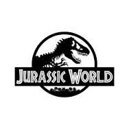 Jurassic World Free Printables Jurassic World Jurassic Park Logo Jurassic Park This is the logo for jurassic world the movie. jurassic world free printables
