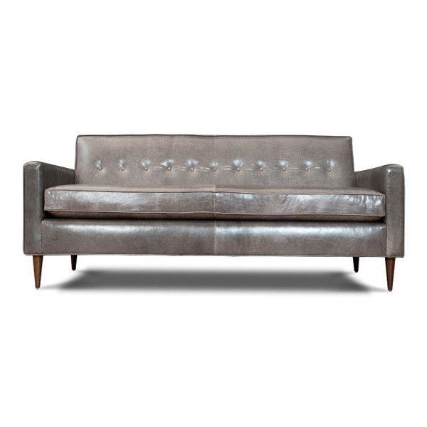 Chaise Sofa Love this room Thrive Home Furnishings Nixon sofa in Klein Laguna Los Angeles
