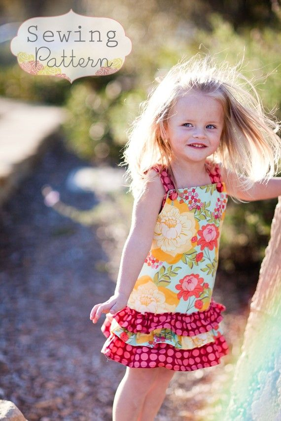Sew Sweet Patterns Giveaway | Kindermode | Pinterest | Weight ...