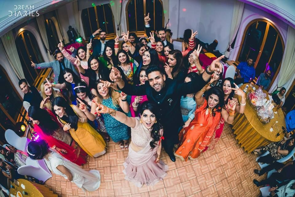 Dance the Night Away Latest Punjabi Wedding Songs for