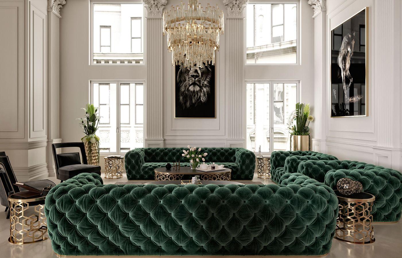 Zebrano mobilya modern klasik ve avangard l ks mobilya for Mobilya design