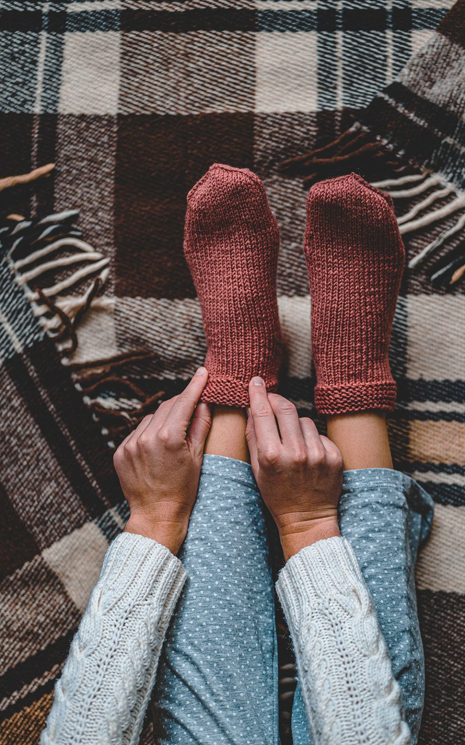 The Warmest Socks You Need This Winter – fashion