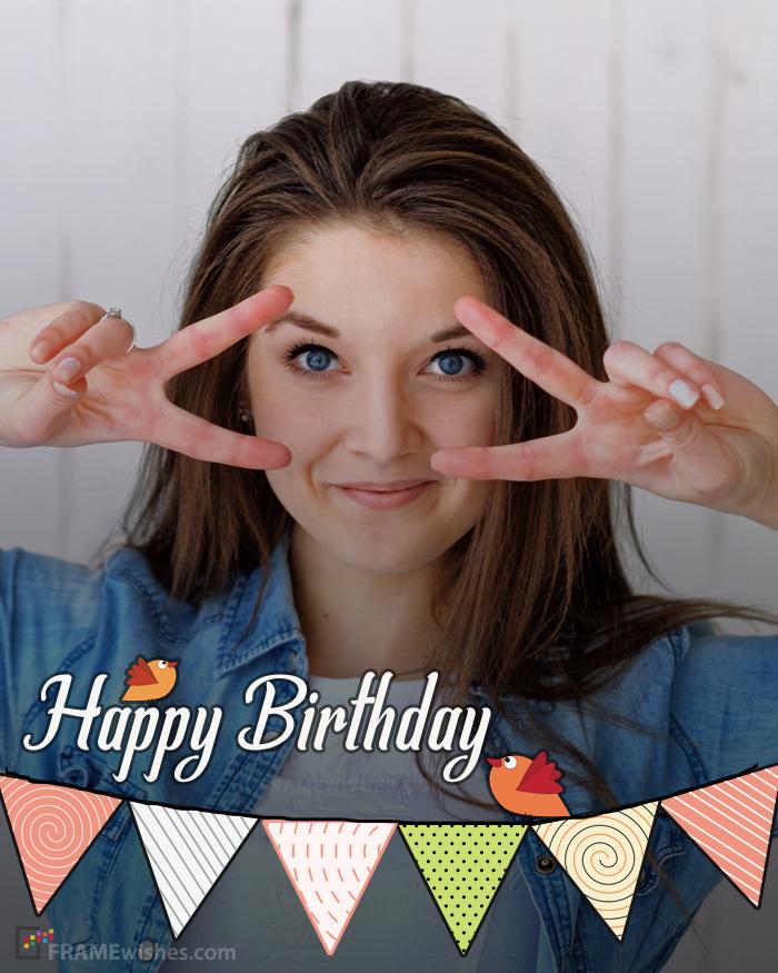 Marvelous Best Photofunia Birthday Frames With Images Birthday Frames Funny Birthday Cards Online Necthendildamsfinfo