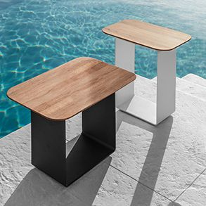 Pin By Tammy Lippman On Outdoor Furniture Table Garden Side Table Side Table