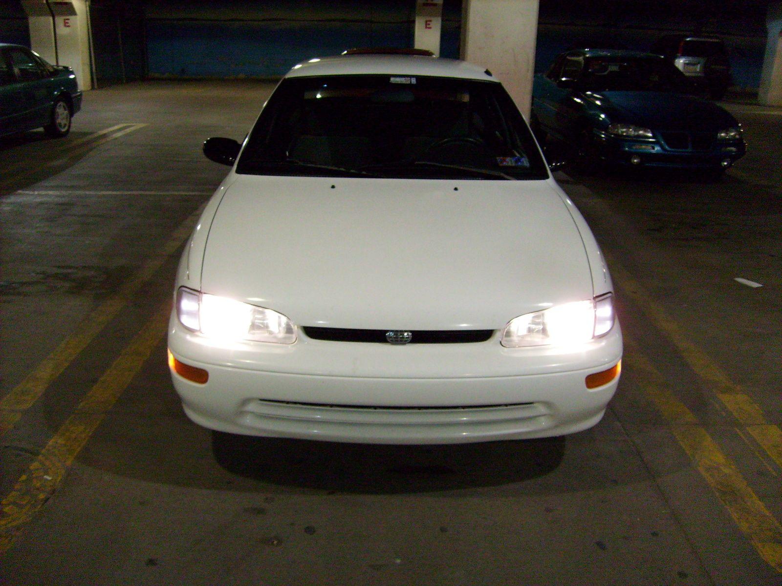 small resolution of 1996 geo prizm 4 dr std sedan