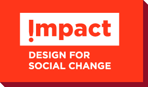 Impact Design For Social Change The School Of Visual Arts And Design Ignites Change Present A Series Social Impact Design Social Change Disruptive Technology