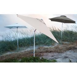 Photo of Jan Kurtz Elba / 200 x 150 cm Taupe – Sonnenschirm Jan Kurtz