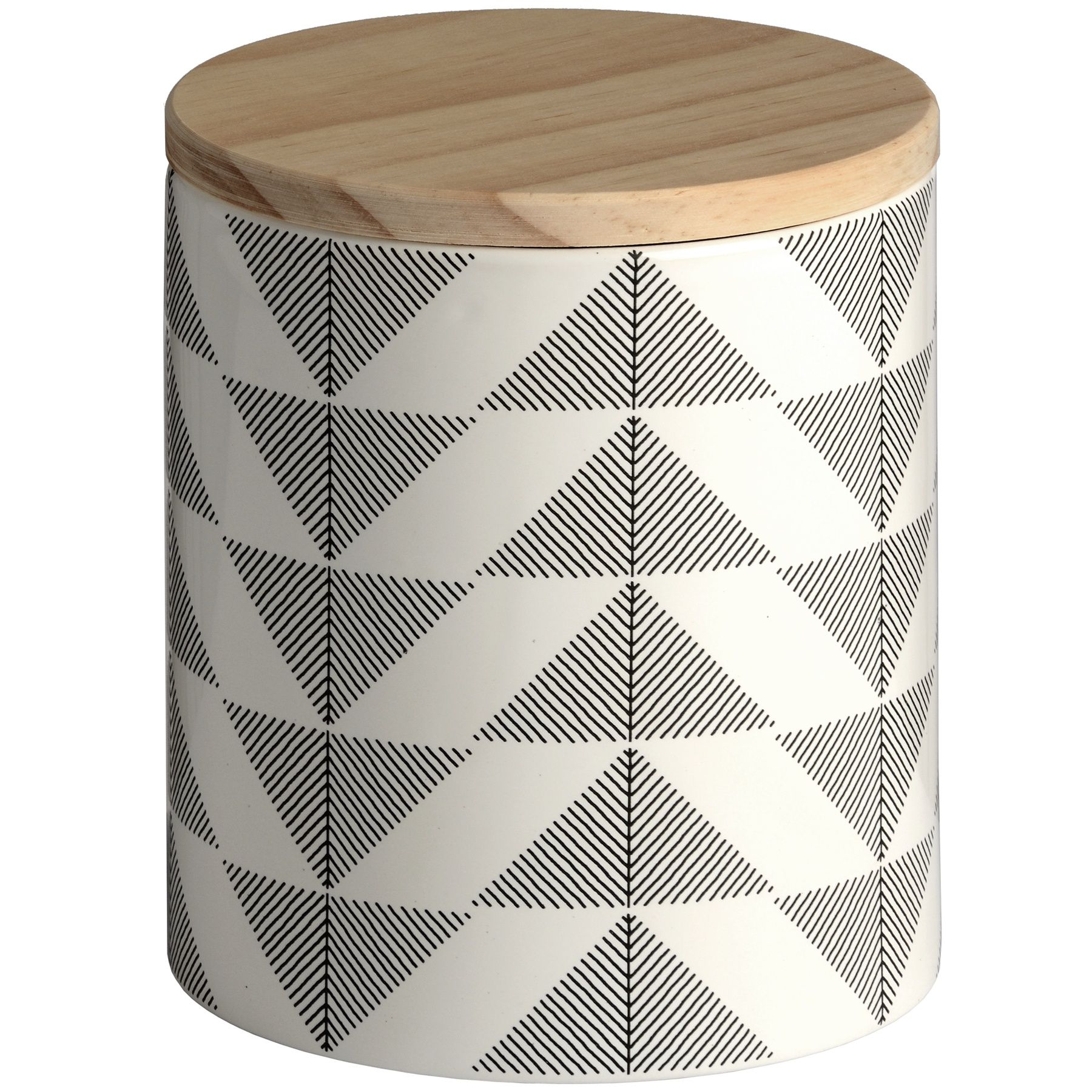 ceramic geometric storage jar storage jars geometric designs ceramic geometric storage jar storage jarswhite ceramicskitchen