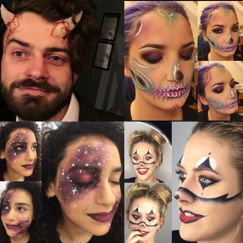 Perfect Prosthetic Makeup Artist Jobs Uk And Review Makeup Jobs Makeup Artist Jobs Prosthetic Makeup