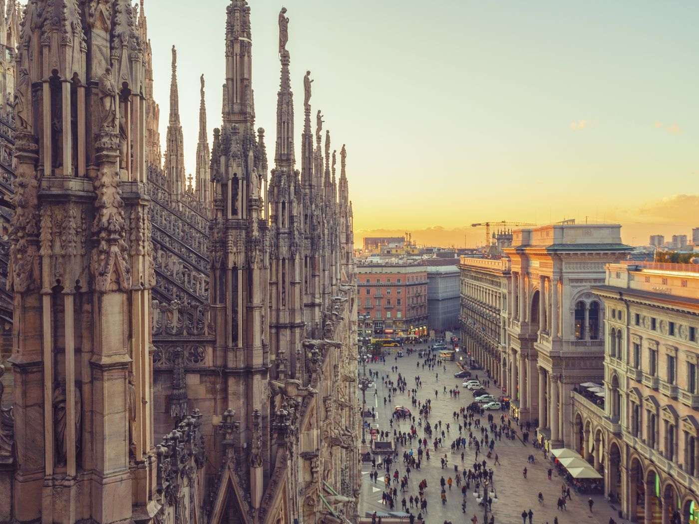 The 21 Best Things To Do In Milan If You Love Design Amazing