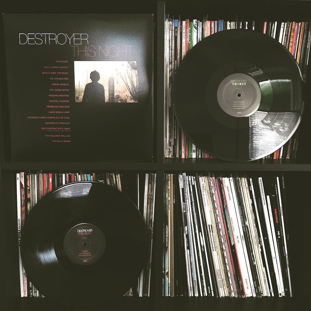 Instagram Photo By Mattcapek Apr 22 2016 At 1 24pm Utc Record Store Vinyl Junkies Record Collectors
