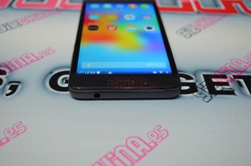 Mola: Review del Elephone P6000, un gran teléfono por muy poco