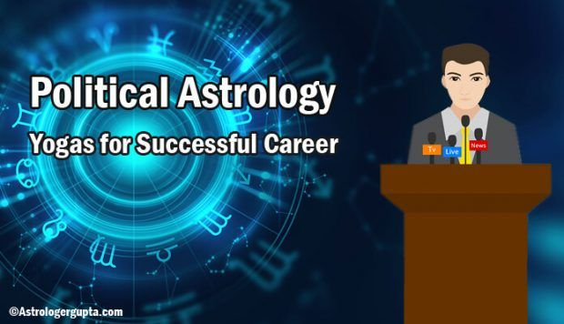 political astrology predictions