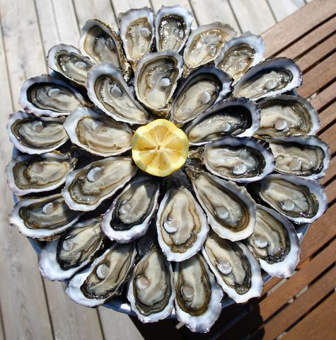 #Cantabria #Spain #Travel #Food #Seafood #Gastronomy