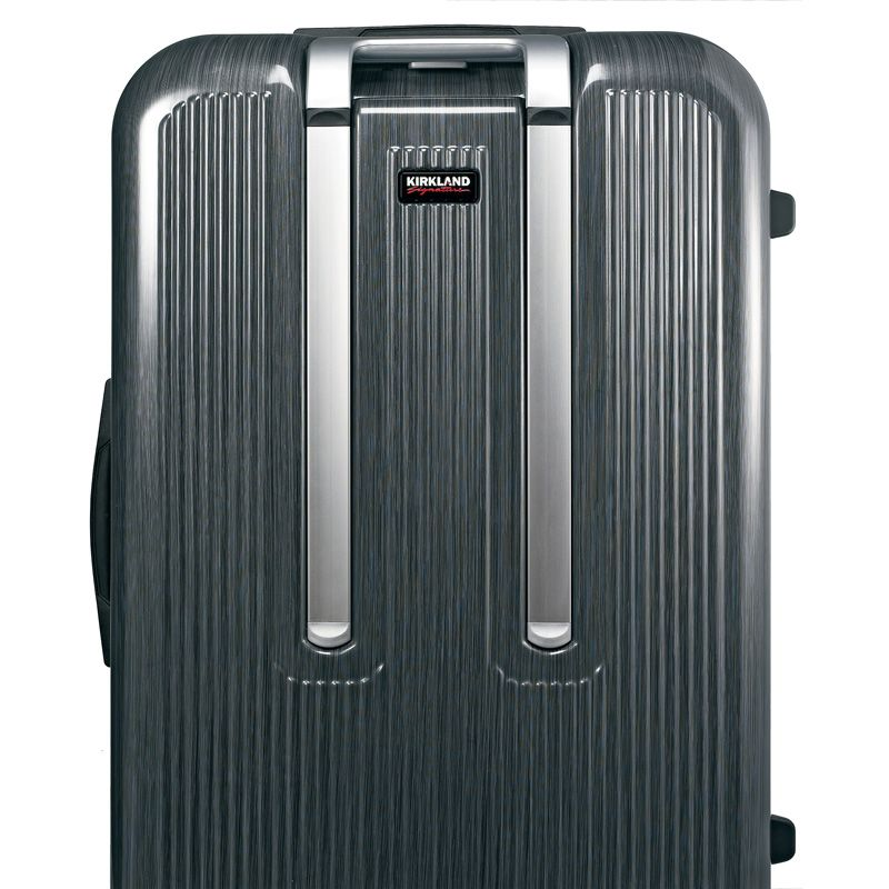 Costco Uk Kirkland Signature 29 Hardside Spinner Suitcase In