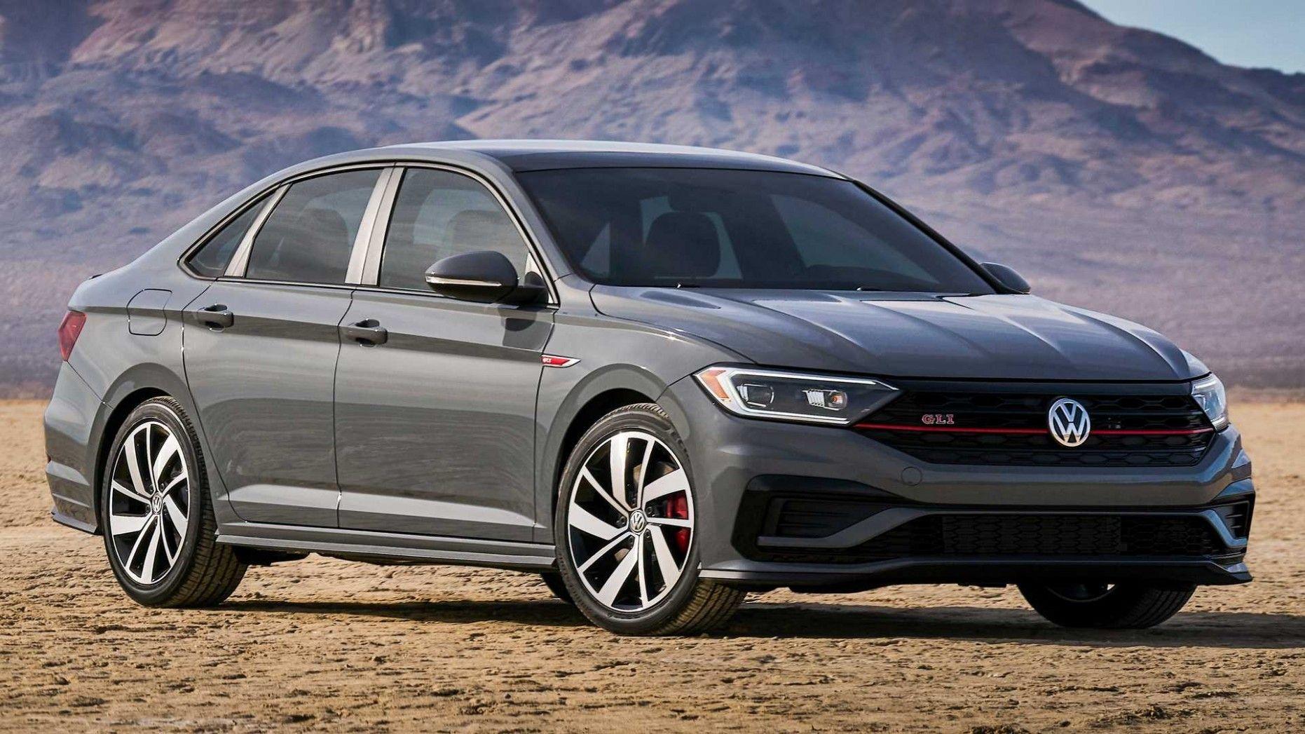 2021 VW Jetta Tdi Gli Pricing