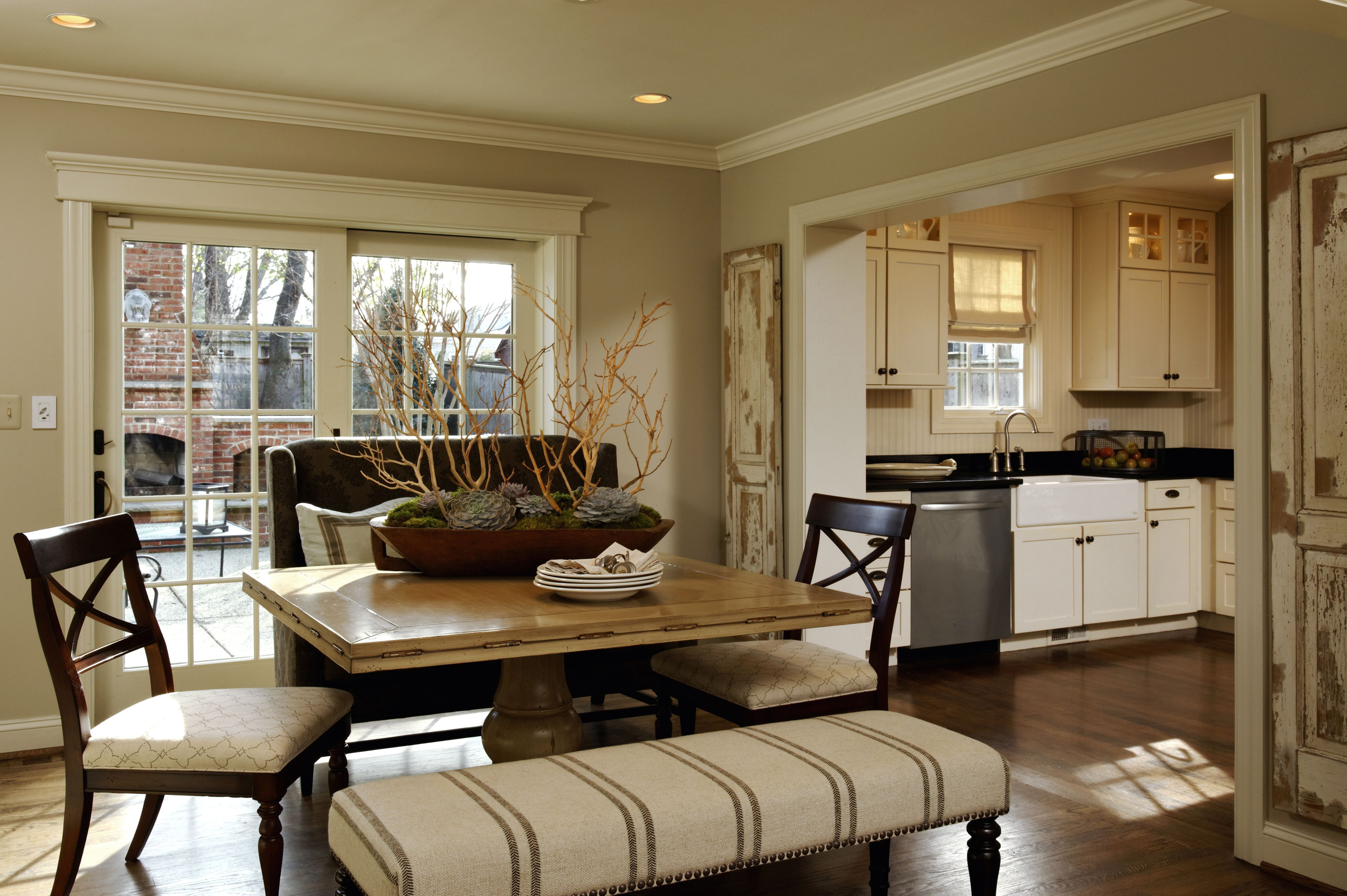 Have Old Cape Cod And No Formal Dining Room Dining Room Design Interior Design Interior