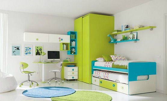 Kids Bedroom: Kids Bedroom Decorating Ideas Pictures As Childrens .
