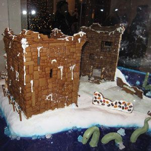 Gingerbread Creations - Famous Buildings in Gingerbread - Delish#slide-3#slide-4#slide-5#slide-6#slide-7#slide-8#slide-9#slide-10#slide-11#s...
